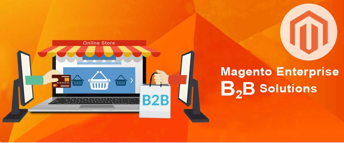 Magento Extension Development / Magento Enterprise B2B Solution