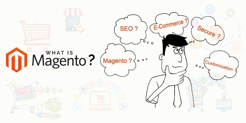 What is Magento? / Magento Services