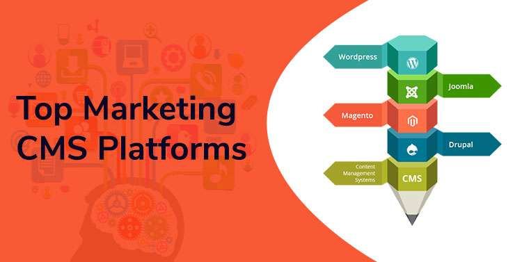 Top 8 Marketing CMS Platforms