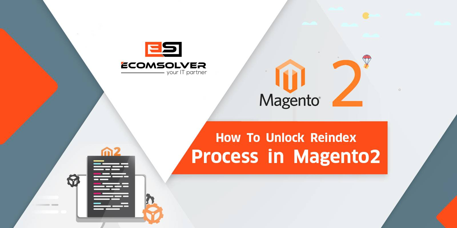 How to Unlock Reindex Process in Magento 2