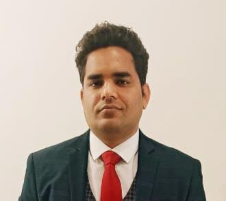 Ravindra saini-CEO & Founder