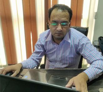 Raguveer Singh Chauhan-PHP Developer
