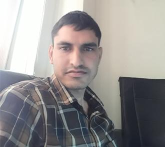 Roshan Kumar Yadav-Magento Developer