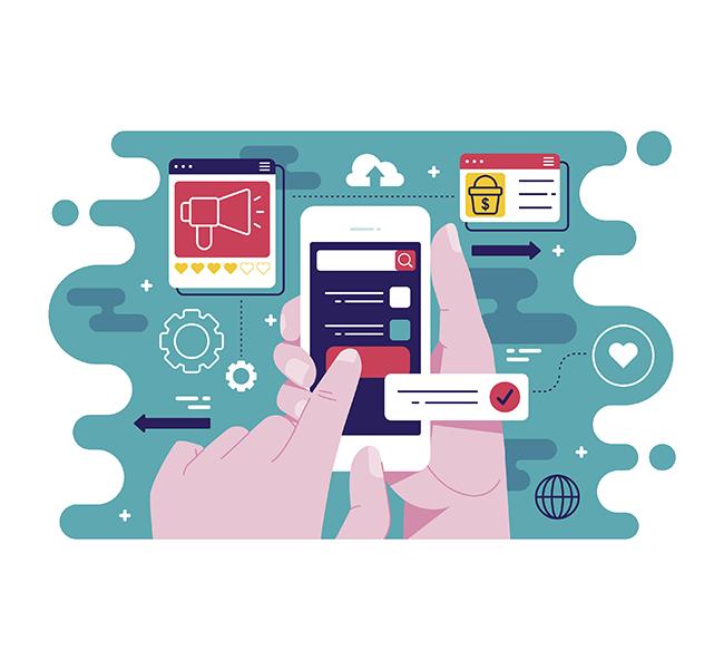 Mobile Web Design company