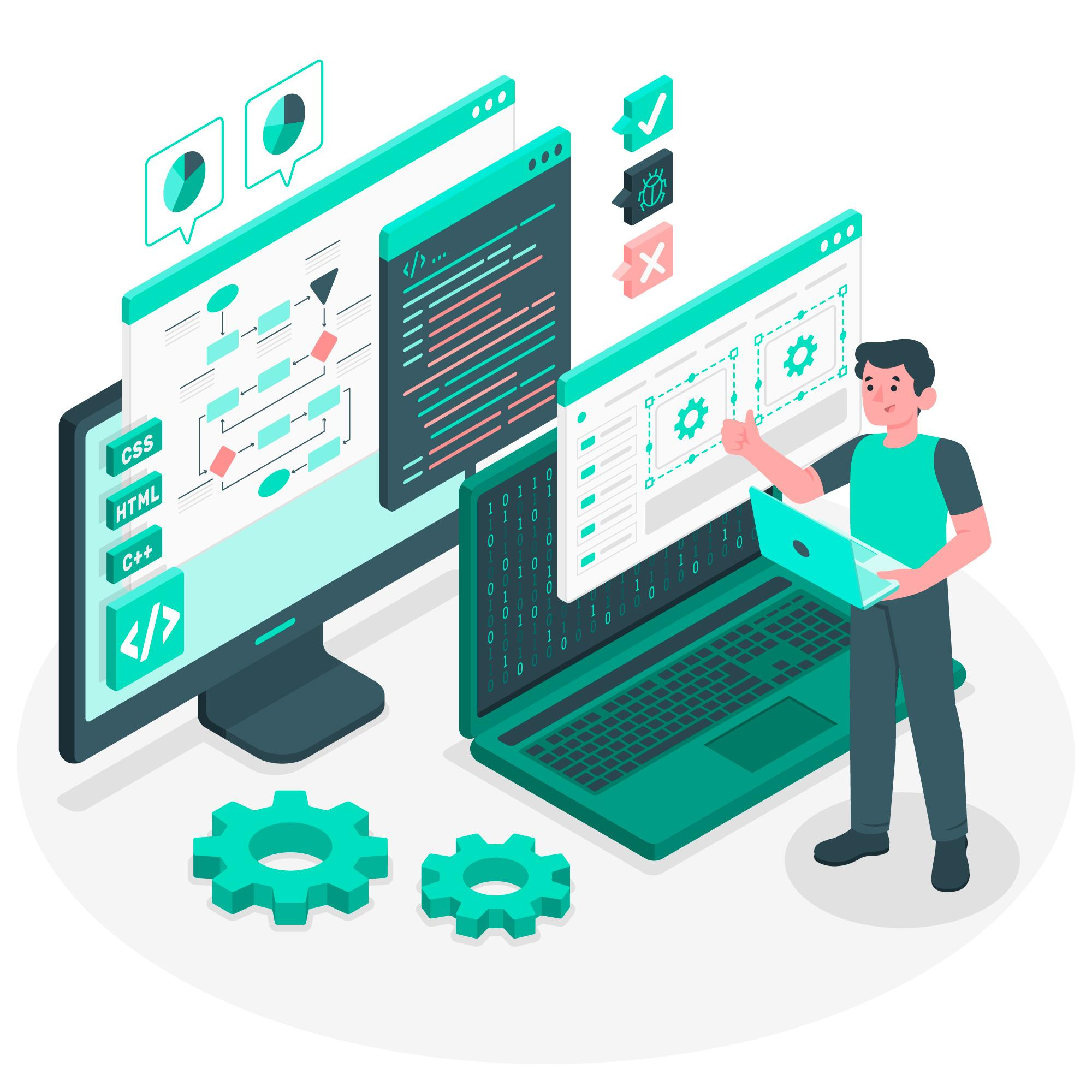 ASP.NET Development Company
