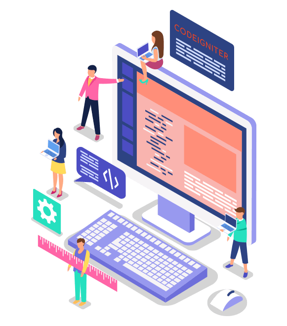Key Benefits of using Codeigniter development