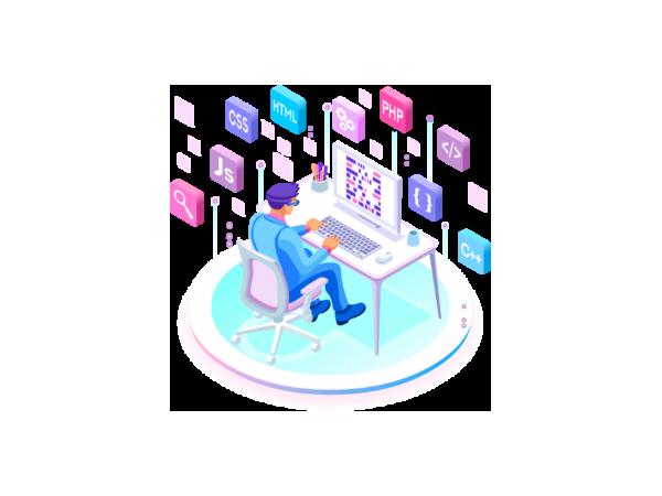 Full stack Web Development Company