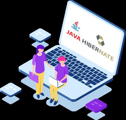 Our specialties in Java Development