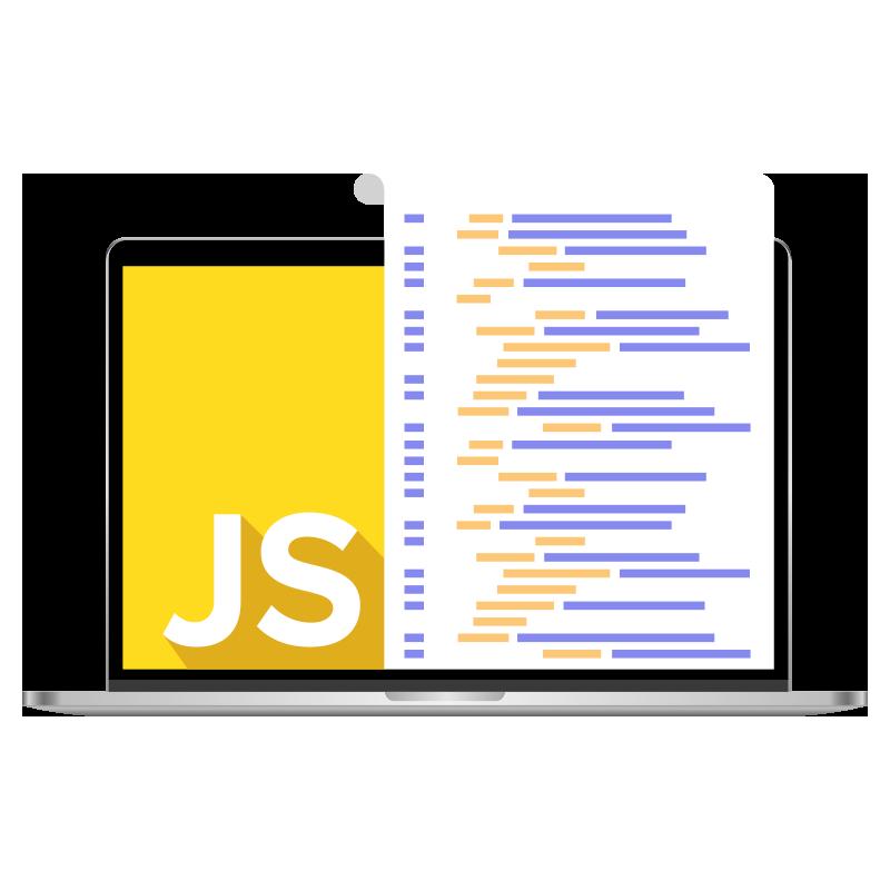 JavaScript Development Company