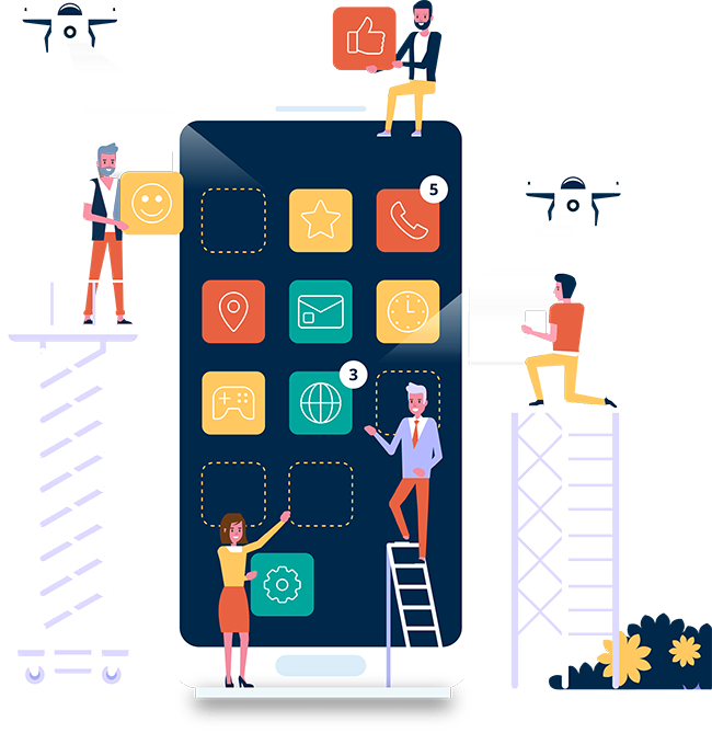 Key Benefits of using Android Mobile App Development