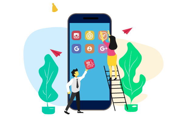 Our specialties in Android Mobile App Development