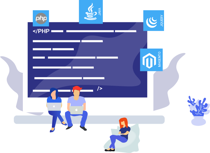 Our specialties in Core PHP Development