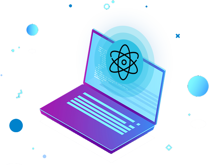 Our specialties in React Development