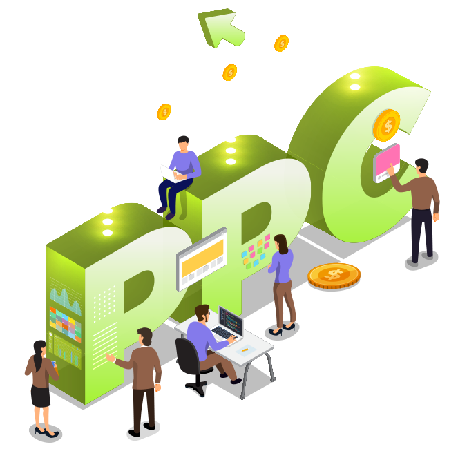 Key Benefits of using Pay Per Click Services