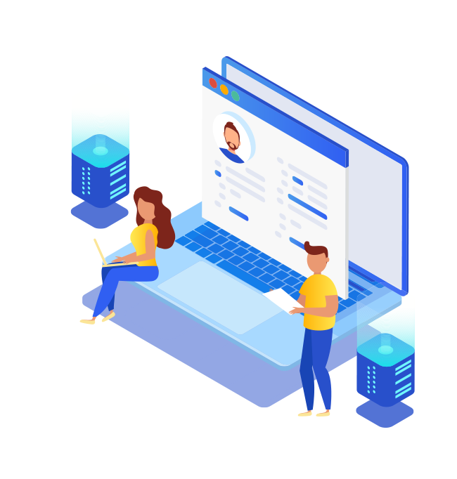 Database Management solution