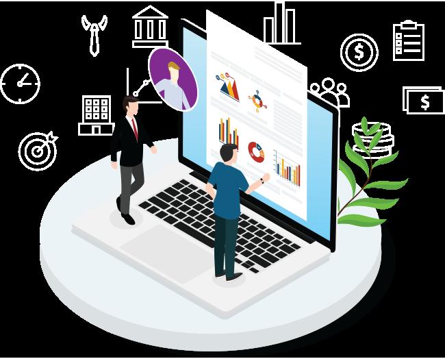 Key Benefits of using Database Management Solutions