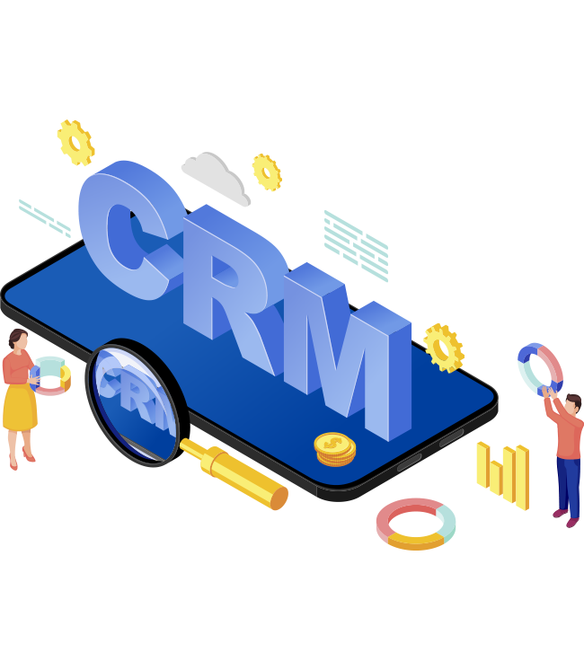 Key Benefits of using Dynamics CRM Solutions