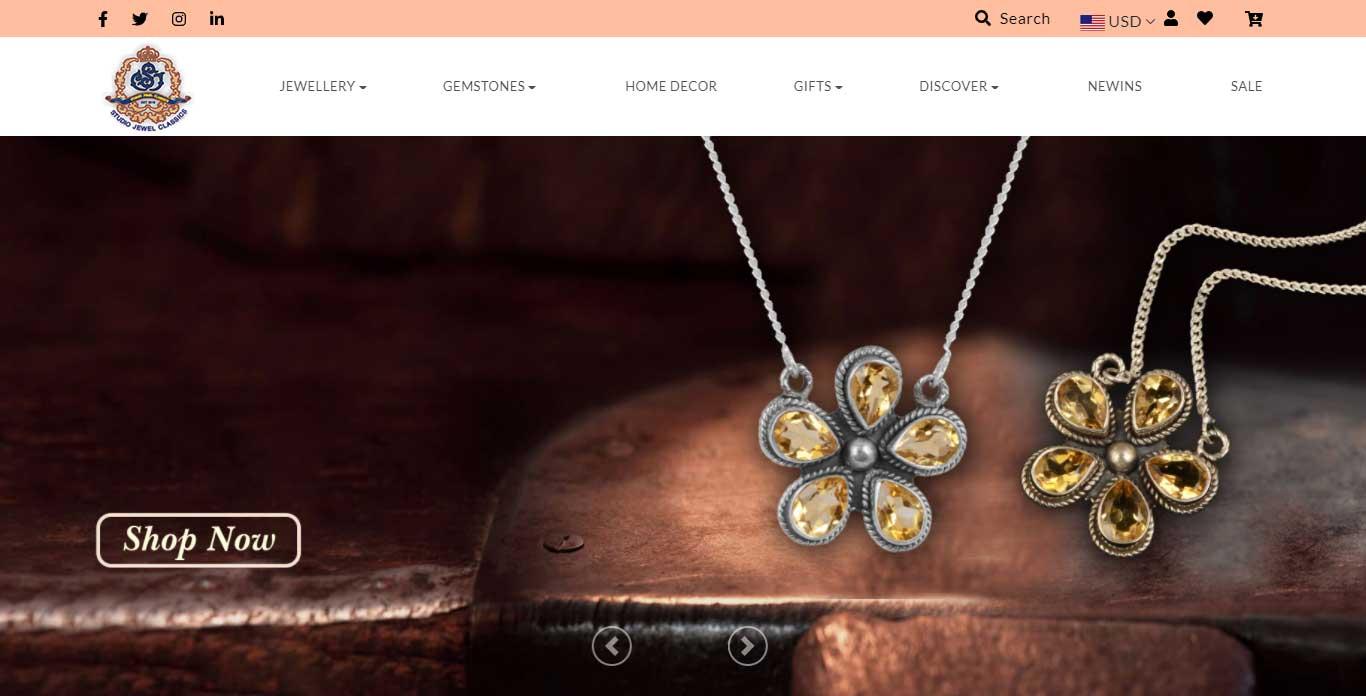 Studio Jewels