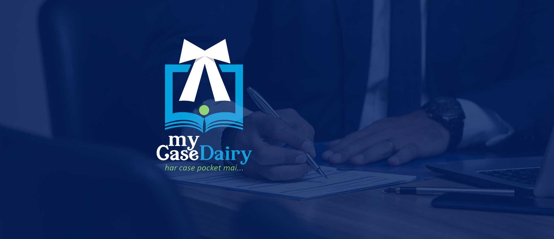 My Case Dairy