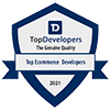 Ecomsolver on TopDevelopers